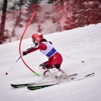 În Poiana Brașov se schiază în condiții excelente