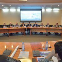 Ministrul Mediului, Costel Alexe s-a întâlnit cu primarul George Scripcaru