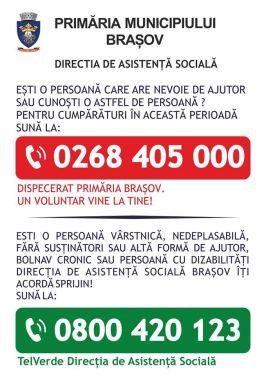Directia de Asistenta Sociala
