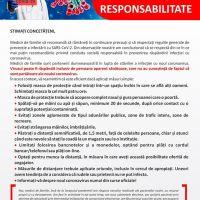 Societatea Națională a Medicilor de Familie, apel la responsabilitate!