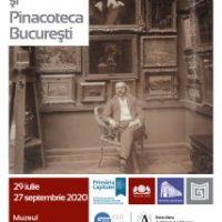 Expoziții ale muzeelor românești în luna august