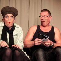 """Teatrul Particular Braşov și Zuze vă invită la spectacolul estival: """"Plăcerile și chinurile adulterului"""""""