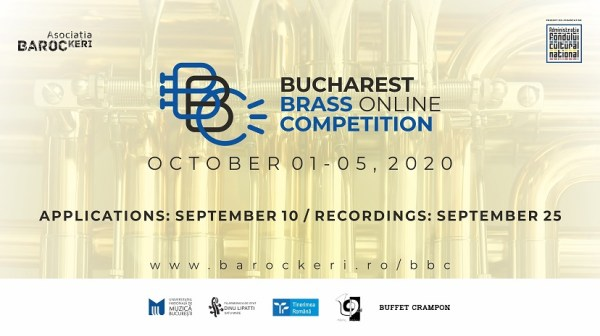 Bucharest Brass Competition