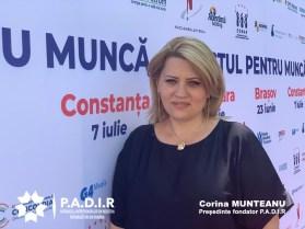 Corina Munteanu