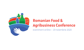Vizual Romanian Food & Agribusiness Conference