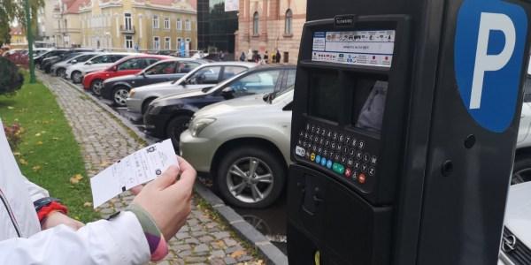 parcarile publice
