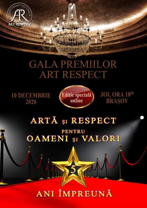 Afis Gala 2020