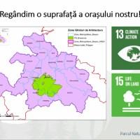 """,,Parcul natural Brașovia - Un mare parc natural, arie protejată, din Poiană până în Predeal, cu trasee turistice neinvazive, cu poteci tematice, zone de agrement montan"""""""