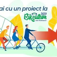 Start înscrieri proiecte pentru Bikeathon Țara Făgărașului,  ediția a VIII-a