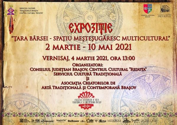 Expozitie Tara Barsei