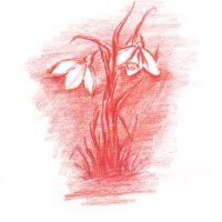 """""""Poem despre frumusețea amurgului"""", de Mihaela Malea Stroe"""