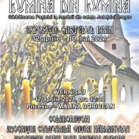 Sărbătoarea Paștelui la românii din satele județului Brașov