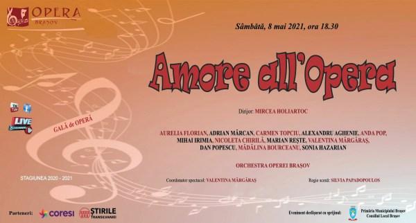 Amore allOpera 8mai2021