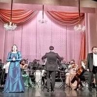 """Gala de operă """"Amore all'Opera"""" se va difuza, online, duminică, 9 mai 2021, de la ora 18.30"""