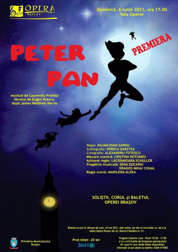 Peter Pan mare 6iun2021
