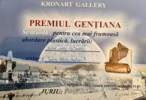 Premiul Gentiana (2)