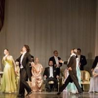 """""""Silvia"""", regina Csárdásului, vă așteaptă la Opera Brașov!"""