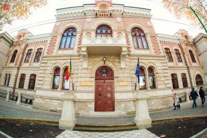 MNAM Chisinau