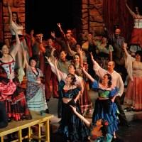 """Opera Brașov deschide stagiunea cu cea mai cântată operă din lume: """"Carmen"""" de G. Bizet"""