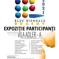 Bienala Albastră:  vernisajul spațiului expozițional din Vila Adler