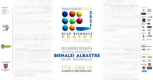 Blue Bienale
