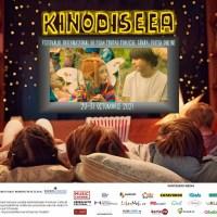 Cele mai bune filme de la edițiile XII și XIII ale Festivalului Internațional de film pentru publicul tânăr- KINOdiseea, online, între 20 – 31 octombrie