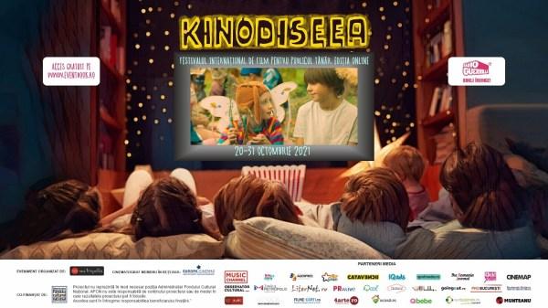 KINOdiseea online