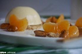 Mandarinen passen perfekt zu Weihnachten und sind überall leicht zu finden.
