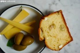 Darf's zum Brioche auch noch mehr Käse sein? Aber klar doch.