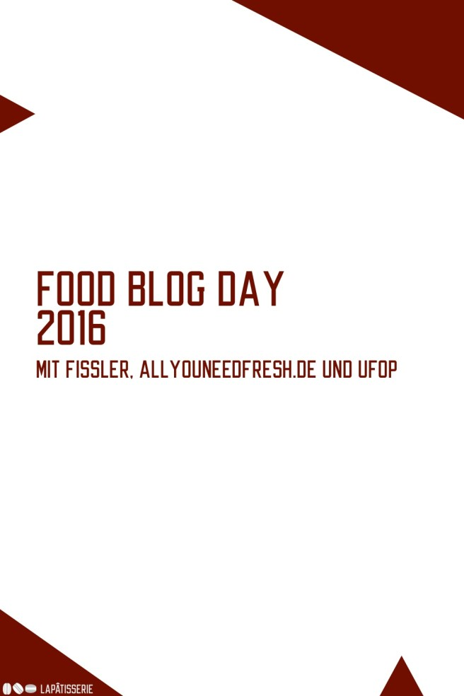 Foodblogday16.Portfolio