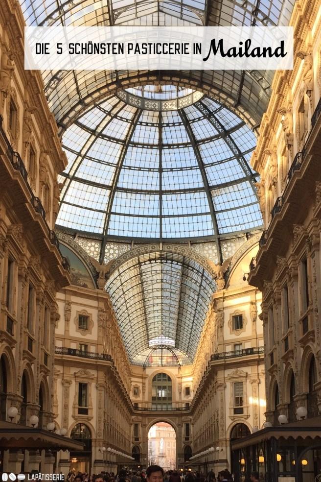 Mailand.Portfolio