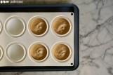 Schritt 4: Erdnussmousse herstellen.