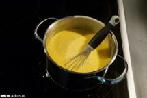 Schritt 2: Mangocreme kochen