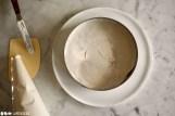 Schritt 9: Vanillecreme aufschlagen