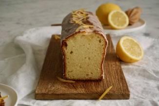 Zitronenkuchen.Slider