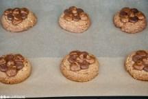 Schritt 6: Cookies backen & garnieren
