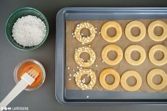 Schritt 7: Kekse backen