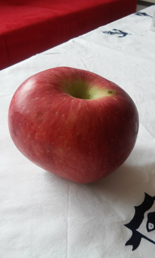 fruit turc