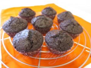 cupcake chocomoka
