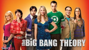 the big bang theory personnages