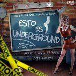 Dj Gun B Ft OG Black & Alexio La Bestia – Esto Es Underground (Prod By Jowny Boom Boom , Dj Juanchi, Dj Gun B)