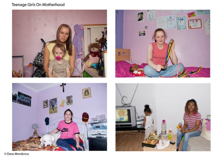 Teenage-Girls-On-Motherhood