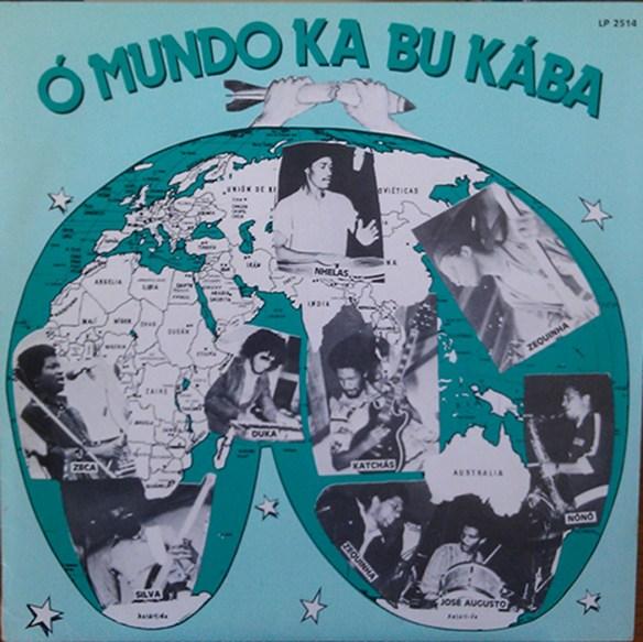 Bulimundo - Ó Mundo Ka Bu Kába