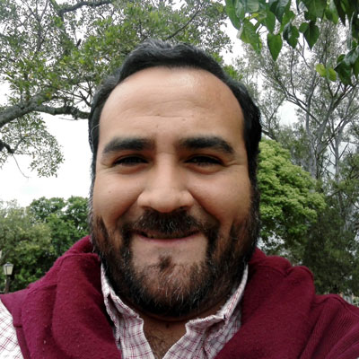 Cesar Corvalán