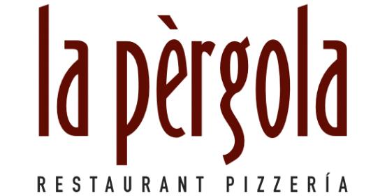 Logo La Pergola Home
