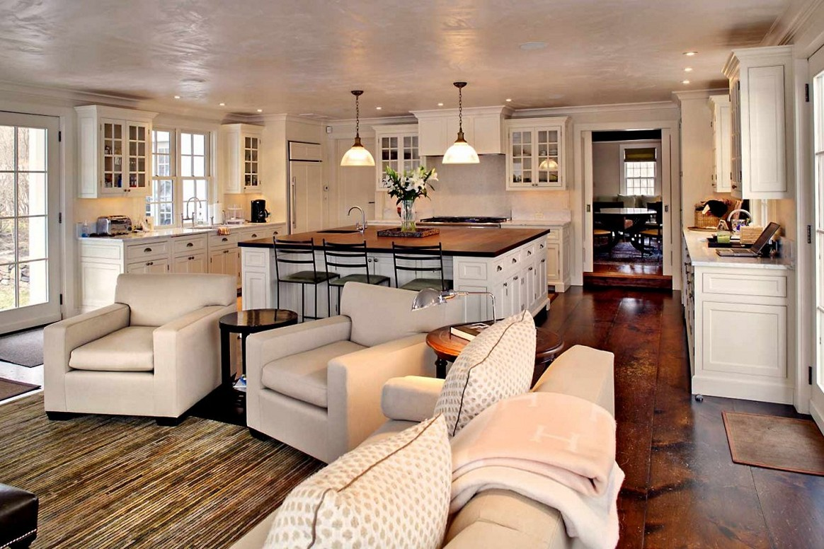 Very Straightforward And Quick Rustic Living Room Ideas