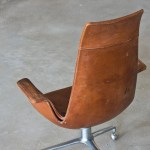 Leather Desk Chair No Wheels Royals Courage Ask When Shopping For A Brown Leather Desk Chair Workplace