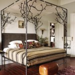 King Size Metal Canopy Bed Frame Royals Courage Metal Canopy Bed Frame Design