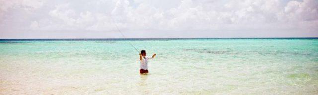 Belize fly fishing resorts