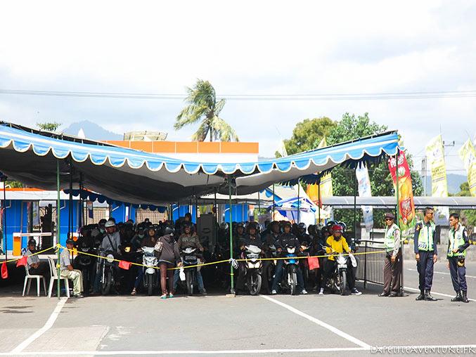 Ferry pour Java